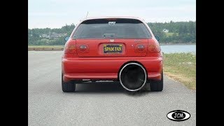 straight pipe
