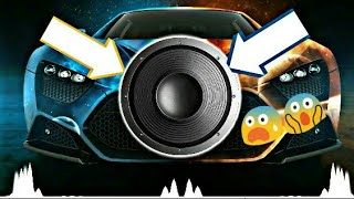 Avee Player Template  TEST ( Woofer style ) for Bass Boosted Songs