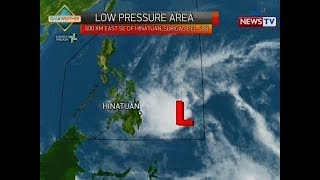 NTVL: Weather update as of 5:23 p.m. (Jan. 19, 2019)