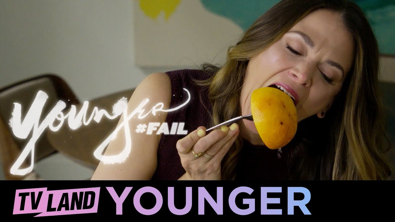 Download 'The Debu-taunt' Younger Ep. 8 Bloopers (Compilation) | TV Land