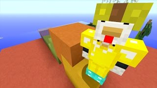 Repeat youtube video Minecraft Xbox - Ocean Den - Rainbow Tassel (21)