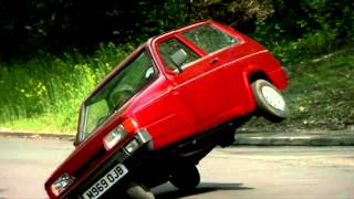 TOP 10 Worst Cars EVER MADE - PART 1
