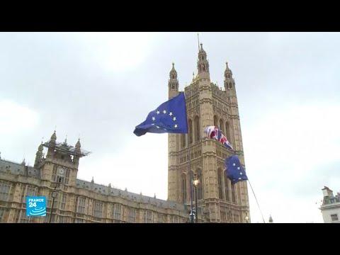 فرصة أخيرة لإنقاذ اتفاق خروج بريطانيا من الاتحاد الأوروبي؟  - نشر قبل 18 دقيقة