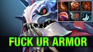 Fuck ur Armor -  Ah Jit 7.8K MMR Plays Slardar - Dota 2