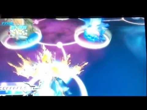 Kingdom Hearts Birth By Sleep World Map - YouTube