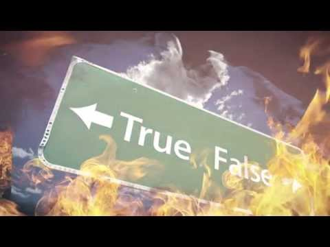 HELL IS FOR REAL TRAILER