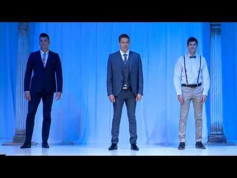Melbourne Bridal & Honeymoon Expo - 2017 Scene 2 Roger David