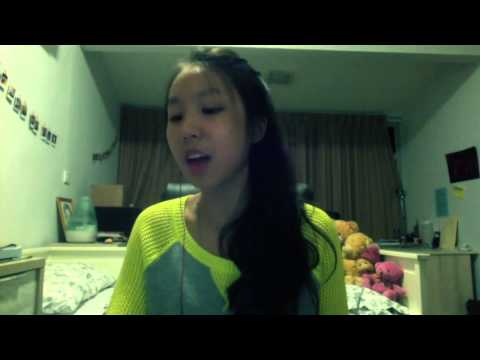 And One 그리고 하나 By Kim Taeyeon (Cover By Tricia Teo)