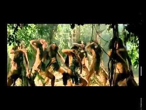 VIKRAM NAGI Agyaat- Jungle Song.flv