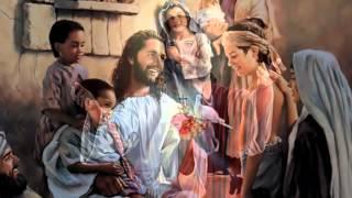 GIÊSU TÌNH YÊU CỦA TÔI
