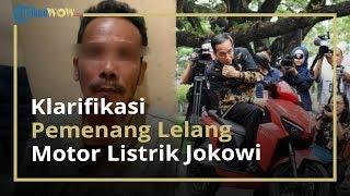 Pemenang Lelang Motor Presiden Jokowi Dikabarkan Ditangkap, Kapolda Jambi Klarifikasi