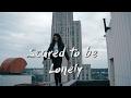Martin Garrix   Dua Lipa   Scared To Be Lonely  Pitt