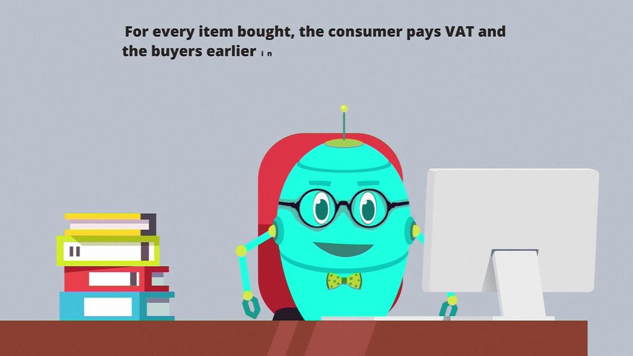 Download Value added tax (VAT)