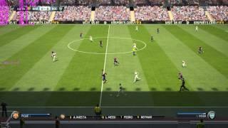 FIFA 15 2k