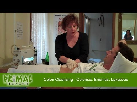 Colon Cleansing - Colonics, Enemas, Laxatives from YouTube · Duration:  3 minutes 11 seconds