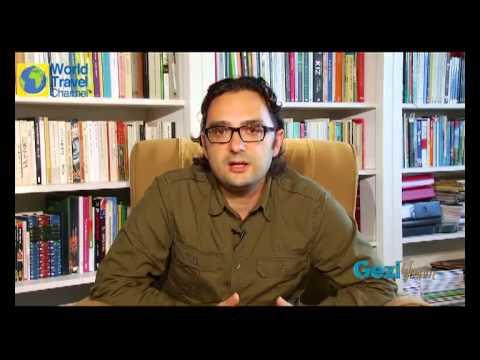 World Travel Channel - GeziYorum Programı: Brezilya 5. Bölüm