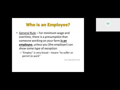 Ag Employment Law and Your Farm 20180314 1601 1