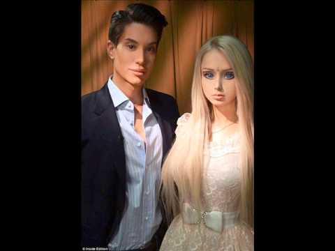 """The Human Ken Doll""---Justin Jedlica Interview"