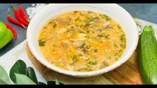 Кисло-острый суп | Кухня по заявкам