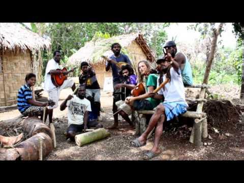MUSIK I TOKTOK - Singaot Musik Kamp 2013, Vanuatu