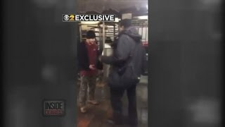 Shocking Video of Fatal Shooting on Brooklyn Subway Platform