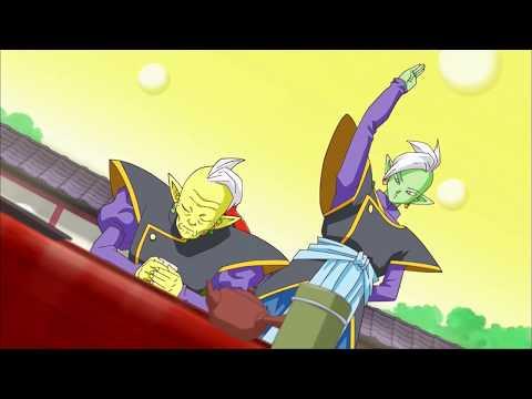 Toonami - Dragon Ball Super: Episode 59 Promo (HD 1080p)