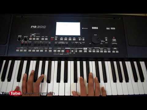 Chaiya Bhuiya Full Cg Piano/Casio Tutorial   मोर छईहा भुईया   Anuj Sharma   Pianobajao