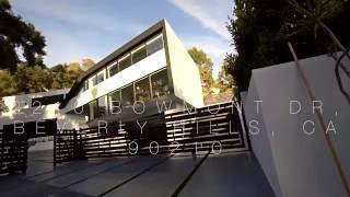 2210 Bowmont Dr.  Beverly Hills  Ca  90210 Luxury Homes | New Ultra Modern Home,