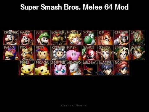 Super Smash Brothers | Know Your Meme