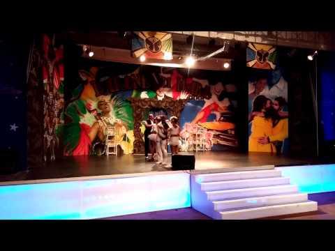 Barone di mare 2015 - Kenya Show (parte 1)