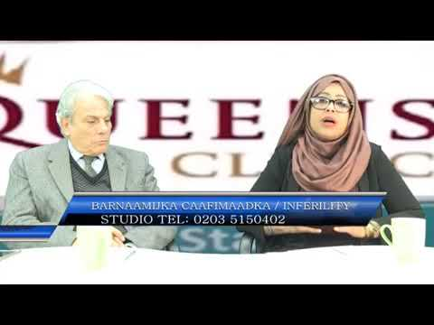 Dr Ahmed Ismail Leader in Women Healthcare  Fertility Expert