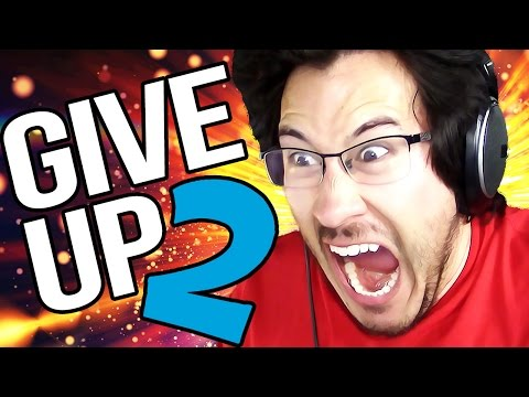 BIGGEST RAGE OF MY LIFE!! | Give Up 2