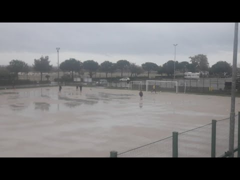 #Polisportiva Marina - Laurino # Marina Di Camerota 3-3-2018