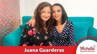 Entrevista a Juana Guarderas: De Machachi al Patio de Comedias