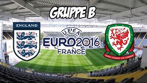 Wales England Prognose