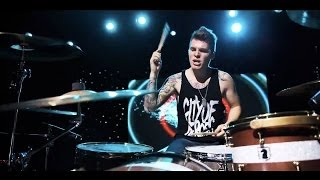 Linkin Park Lost In The Echo Robar Ft Dylan Taylor Drum Cover