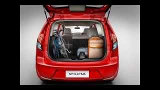 General Motors launches new Chevrolet Sail U Va car