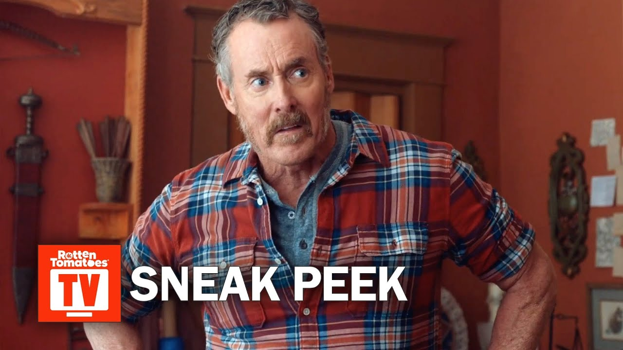Download Stan Against Evil S03E02 Sneak Peek | 'I Don't Want to Believe' | Rotten Tomatoes TV