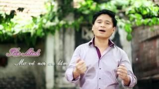 Tấn Minh - Mơ về nơi xa lắm [Audio] - Tan Minh hay nhất