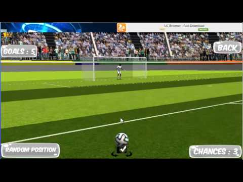 how to make a soccer game in unity3d