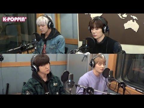 [K-Poppin'] 보이스퍼 (VOISPER)'s Singin' Live '세상에서 가장 흔한 말 (Ordinary Words)'