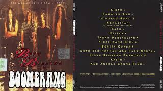 Boomerang - Best Ballads Of (1999) [HQ Audio]