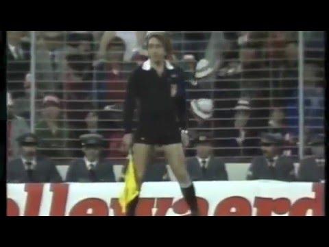 1983 UEFA Cup Final second leg (Benfica 1–1 Anderlecht)