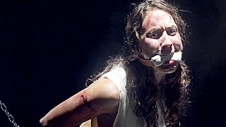 MARTYRS Trailer & Film Clip (2016) Horror Remake