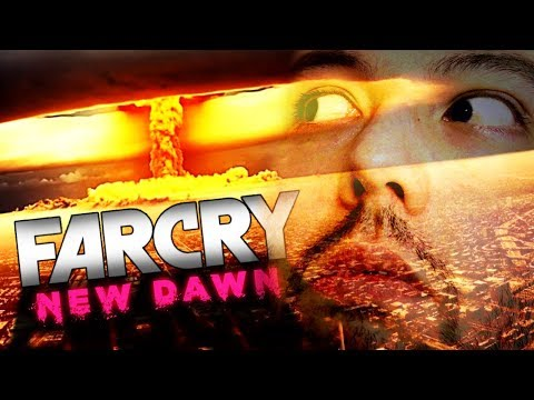 TOUT. VA. BIEN. (Far Cry New Dawn & Trials Rising)