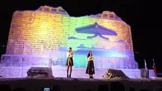 20190209 WHY@DOLL 雪まつり5丁目ステージ (dji osmo pocket)