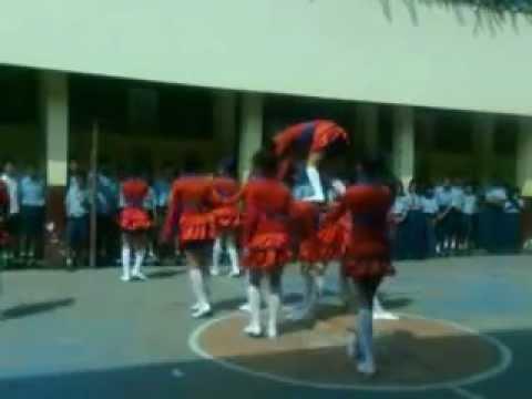 Cheers 1 Junior High School Makassar