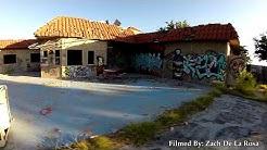 Abandoned Water Wonderland / Hero's Waterworld | Midland / Odessa Texas