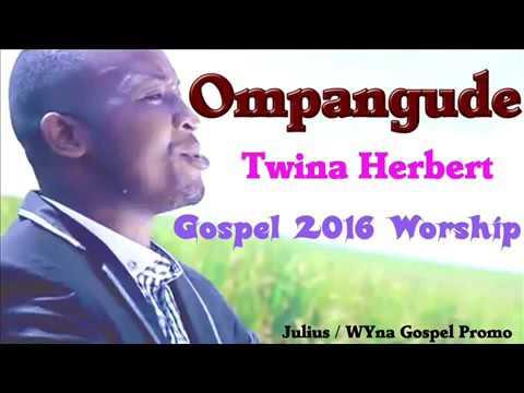 Download Twina Herbert - Ompangude (Ugandan Gospel)