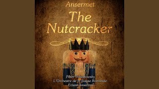 Nutcracker - Scene - Battle between Nutcracker and Mouse, King - Nutcracker wins battle and is